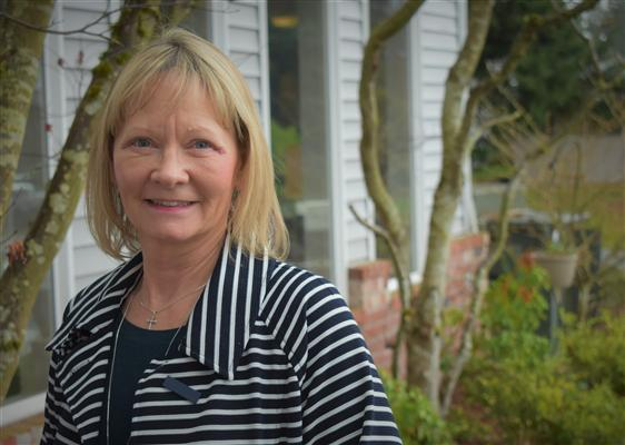 Heidi Carter, RN